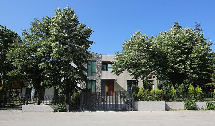 Tasman House