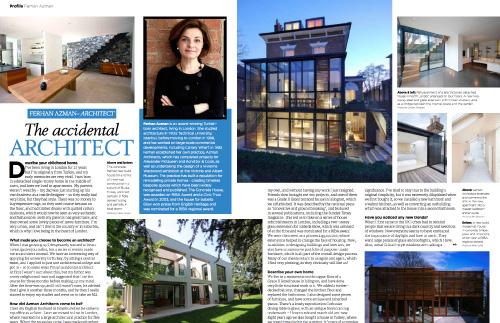 Azman Architects Self Build & Design